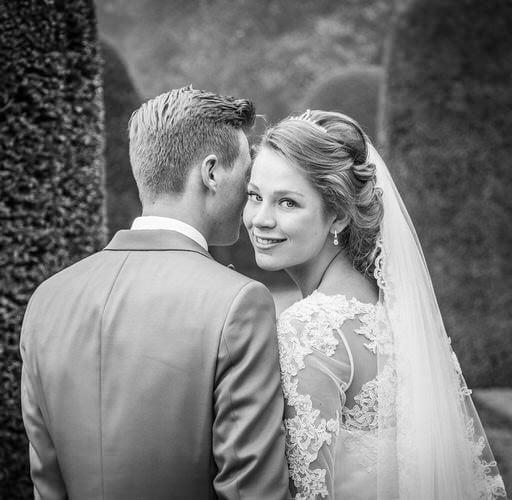 bruiloftfotograaf